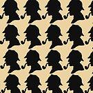 Sherlock Holmes of Baker Street by MikaylaM