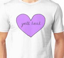 Yell Heah Unisex T-Shirt