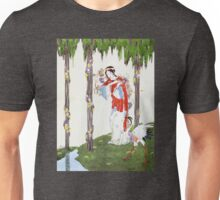 Cradle Song Unisex T-Shirt