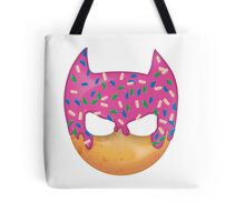 Doughman: The Iced Crusader (Strawberry Edition) Tote Bag