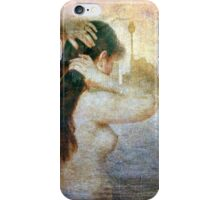 Sydney City Mermaid iPhone Case/Skin