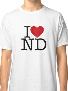 I Heart New Donk Classic T-Shirt