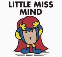 Little Miss Mind Kids Clothes