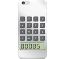 58008 iPhone Case/Skin
