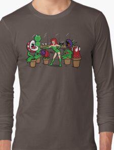 Ivy's Greenhouse Long Sleeve T-Shirt