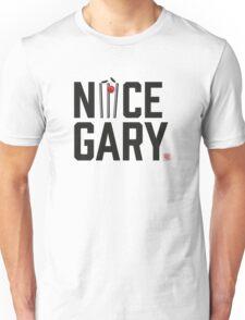 Nice Garry - The  Unisex T-Shirt