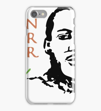 Day Of Martin Luther King J iPhone Case/Skin