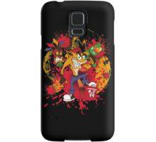 Bad-A Bandicoot Samsung Galaxy Case/Skin