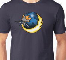 Corneria Flyer Fox Unisex T-Shirt