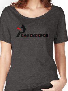 Peacekeeper Women's Relaxed Fit T-Shirt