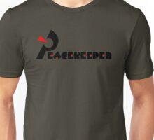 Peacekeeper Unisex T-Shirt