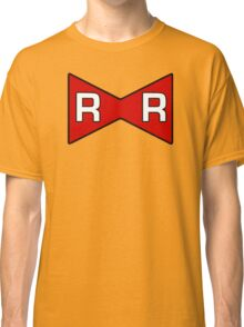 Red Ribbon Army Classic T-Shirt