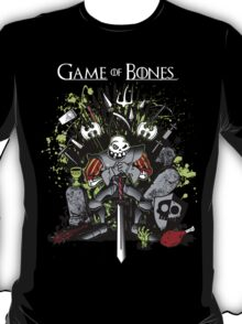 Game of Bones T-Shirt