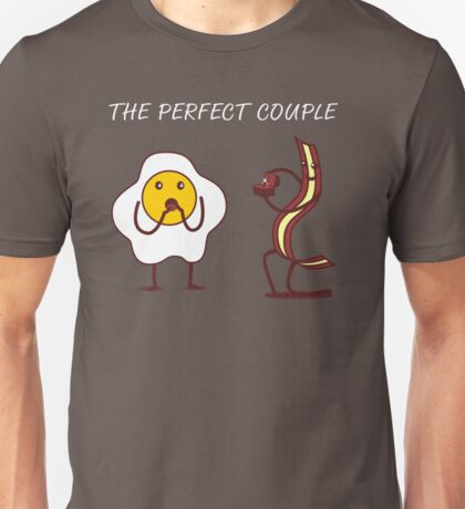The perfect couple Unisex T-Shirt