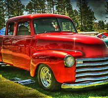47 Chevy by George Lenz