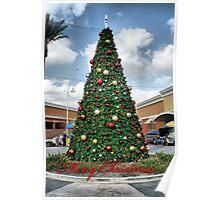 Christmas 2011 Poster