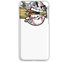 Softball Team Logos- softball shirts iPhone Case/Skin