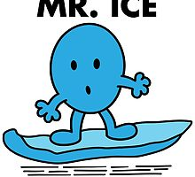 Mr. Ice by irkedorc