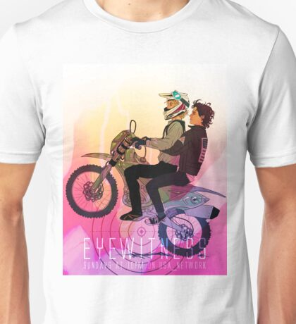 EYEWITNESS Unisex T-Shirt