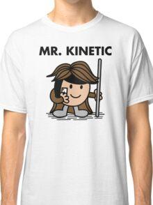 Mr. Kinetic Classic T-Shirt