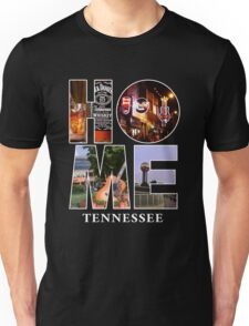 Home Tennessee Unisex T-Shirt