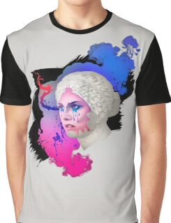 21st century Aphrodite by Pepe Psyche Graphic T-Shirt