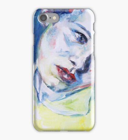 I`m Already Praying iPhone Case/Skin