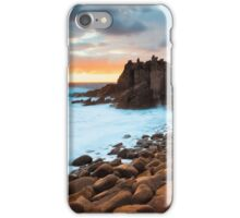 Devonian Dreaming - Phillip Island, Victoria, Australia iPhone Case/Skin