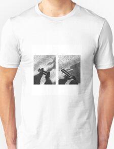 GONER2014 BACKCOVER Unisex T-Shirt