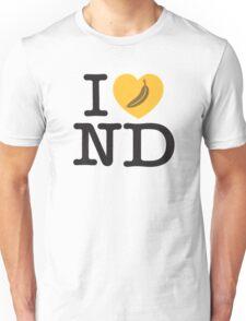 I Heart New Donk Odyssey SMO Unisex T-Shirt