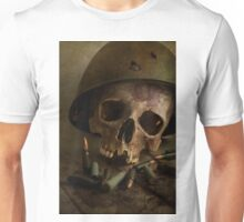 We were soldiers  Unisex T-Shirt
