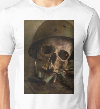 We were soldiers  Unisex T-Shirt
