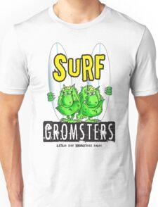 Surf Gromsters V2 Unisex T-Shirt