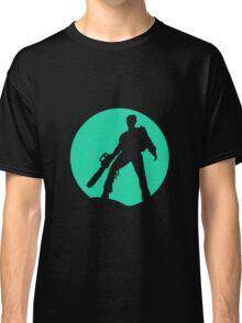 evil Classic T-Shirt