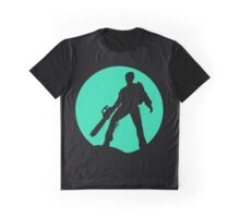 evil Graphic T-Shirt