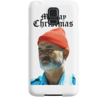 Murray Christmas - Bill Murray  Samsung Galaxy Case/Skin