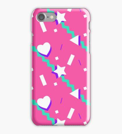 Cute Shapes iPhone Case/Skin