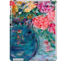 Romance Flowers Artist Designed Gifts & Decor iPad Case/Skin