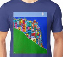 Maybe Manarola Unisex T-Shirt