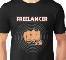 Freelancer Unisex T-Shirt
