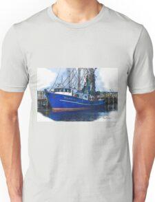 Let's Go Shrimping Unisex T-Shirt