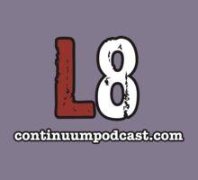 L8 Podcast Kids Tee