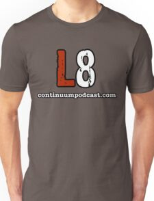 L8 Podcast Unisex T-Shirt