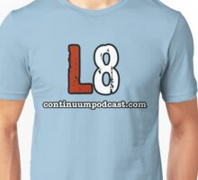 L8 Podcast Unisex T-Shirt