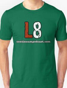 L8 Podcast T-Shirt