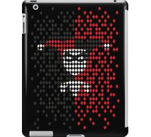 Quinn of Diamonds iPad Case/Skin