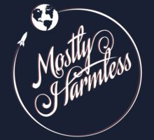 Earth: Mostly Harmless by Corinna Djaferis