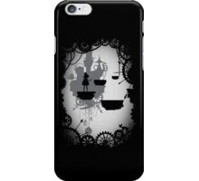 Alice in Limbo iPhone Case/Skin