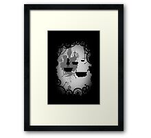 Alice in Limbo Framed Print
