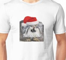 Christmas Cat#2 Unisex T-Shirt